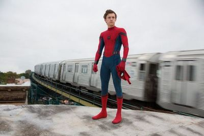 Spider-Man 3 anuncia tres títulos: Home-Wrecker, Phone Home y Home Slice