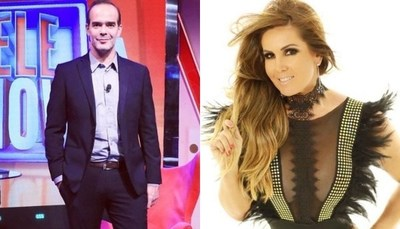 La apuesta entre Álvaro Mora y Lorena Arias