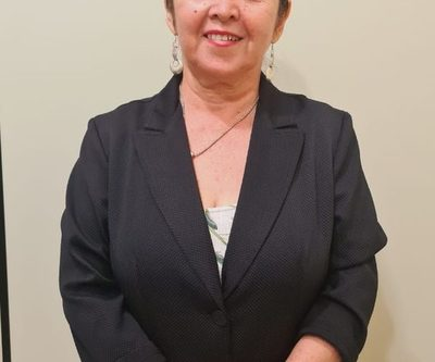 Liberales de Hernandarias confirman a la viuda de Castillo para la intendencia