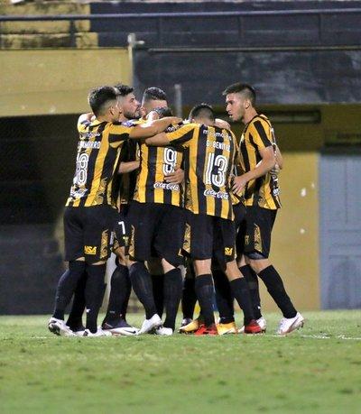 Guaraní se estrena esta noche en Copa Libertadores