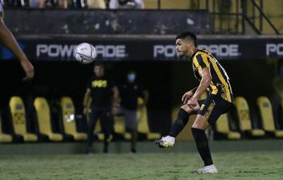 Guaraní arranca la Libertadores ante el Royal Pari
