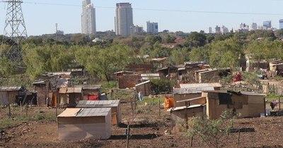 La Nación / Debatirán sobre soluciones habitacionales para residentes de los bañados en Asunción