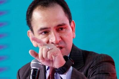 """El Gobierno de México busca la captura del """"rey del outsourcing"""""""