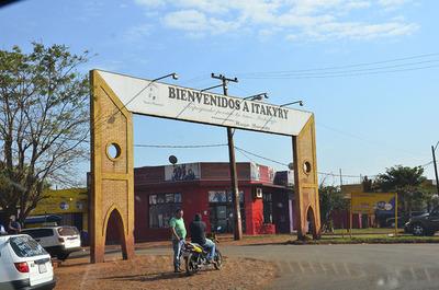 Bandidos roban G. 32 millones de comerciantes en Itakyry