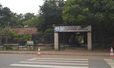 Confirman caso positivo de Covid-19 en Escuela Juan Ángel Benítez – Prensa 5