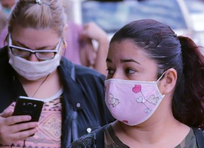Paraguay registra un alto nivel de contagios comunitarios de COVID