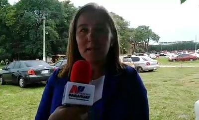 Directora del Centro Educativo del penal desmiente denuncias