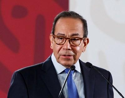 """Patronal mexicana pide """"mejores soluciones"""" que polémica reforma eléctrica"""