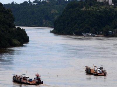 Proponen construir un puente entre Presidente Franco y Puerto Iguazú para impulsar el comercio – Diario TNPRESS