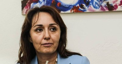 """La Nación / Mano a mano LN con la embajadora de Turquía: """"Paraguay es un país con mucho incentivo para las inversiones"""""""