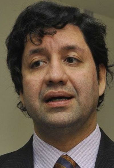 Exdiputado Ocampos, nuevo vice de Tecnologías del MITIC