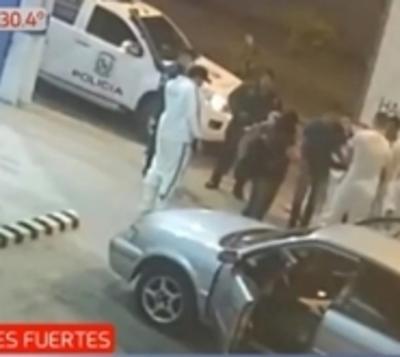 Día de la mujer paraguaya: Reportan otro terrible ataque a una joven