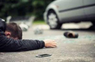 Ciudad del Este: Imputan por homicidio doloso a un automovilista que habría atropellado intencionalmente a un hombre