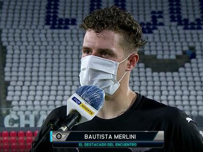 Merlini destaca las virtudes de Guaireña