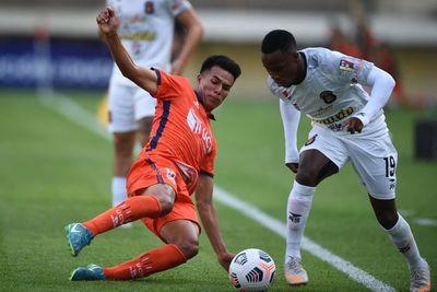 César Vallejo y Caracas FC empatan en inicio de Libertadores