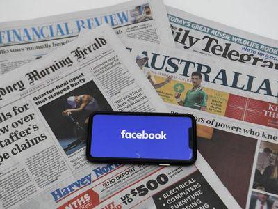 Australia aprueba ley para que Google y Facebook paguen a medios locales
