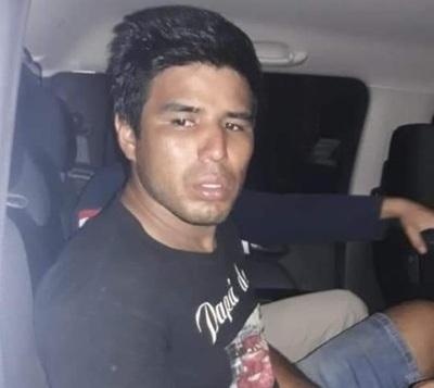 La policía confirma detención de autor de la brutal golpiza a una mujer