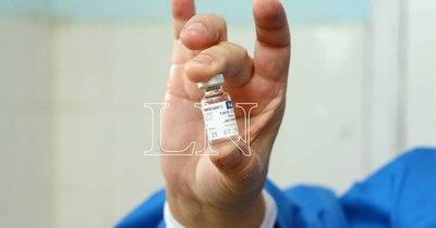 La Nación / Subdirector de la OPS apoya declarar vacunas anticovid como bien global