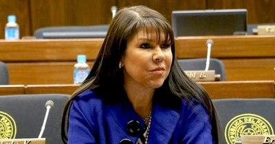 La Nación / Proveedoras ligadas a diputada se adjudicaron US$ 45 millones
