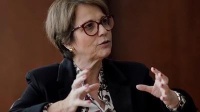 "Ministra de Agricultura de Brasil se defiende por ""ataques"" de Europa"