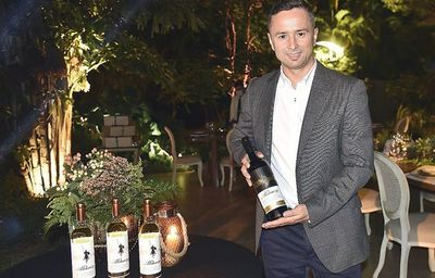 Organizan  catas privadas de vinos