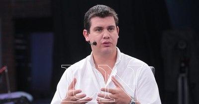 La Nación / Silva: En el PLRA pretenden plantear un modelo anárquico
