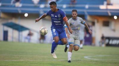 Osvaldito Martínez se perdería el resto del Apertura