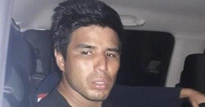 La Nación / Autor de brutal agresión a una mujer fue detenido en Limpio