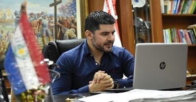 """""""Nenecho"""" pide disculpas por mala utilización de los valores municipales"""