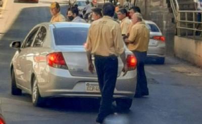 Falta de quórum en la Junta afirma veto a favor de MUV y Uber