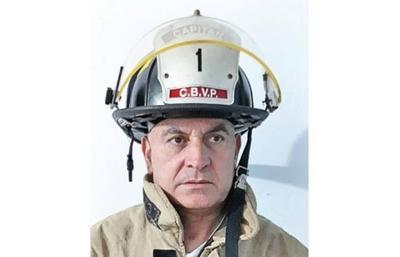 Capitán de Bomberos Voluntarios acusado por extorsión sexual a bomberas