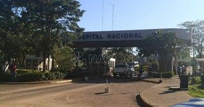 La Nación / COVID-19: preocupante aumento de internados en UTI en el Hospital Nacional