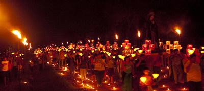 Tañarandy: Debido a la pandemia, se suspende procesión de Semana Santa