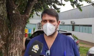"""Los hospitales de Foz no se llenan de pacientes paraguayos, sino de """"brasiguayos"""""""