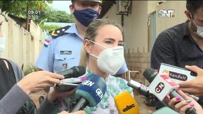 Presunto caso de sextorsión: Investigan a capitán de bomberos