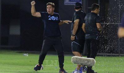 Troadio Duarte resaltó las grandes virtudes de Guaireña