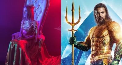 ¿El rey de Atlantis apareció?