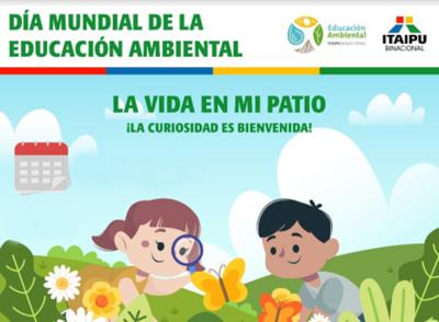 """Concurso """"La vida en mi patio"""" de Itaipu ya conoce a sus ganadores"""