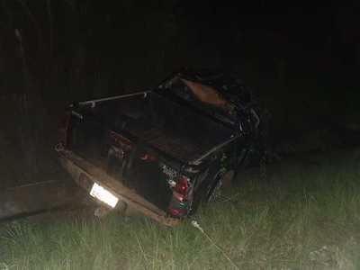 Joven universitario fallece en accidente de transito