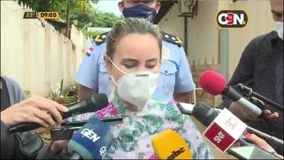Capitán Rubén Valdez quedó detenido tras denuncia por sextorsión