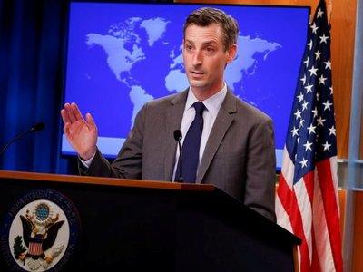 """EEUU advirtió que su paciencia con Irán """"no es ilimitada"""" tras ofrecer reunión para tratar el programa nuclear persa"""