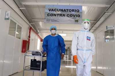 Paraguay registra un alto nivel de contagio comunitario