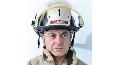 Fernando de la Mora;Capitán de bomberos voluntarios fue detenido por supuesta sextorsión – Prensa 5
