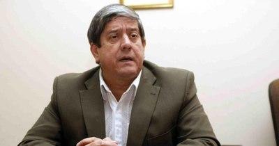 """La Nación / """"El Directorio del Partido Liberal dice que no va acatar lo resuelto"""", señala Lujbetic"""