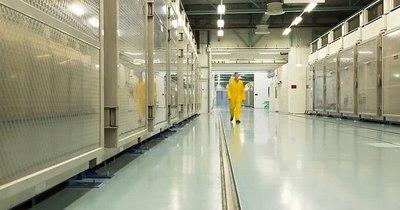 La Nación / Irán comienza a limitar las inspecciones sobre su programa nuclear
