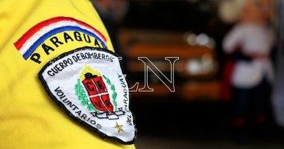 La Nación / El CBVP está lleno de misóginos y violentos, dice otra víctima de acoso sexual en filas amarillas