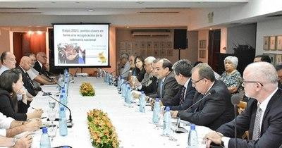La Nación / Anexo C: publican los aportes de la Comisión Asesora de Itaipú