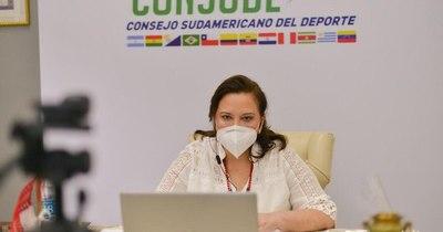 La Nación / Reeligen a Paraguay al frente del Consude