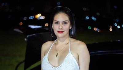 """Admiradora de Pamela Ruíz Díaz dijo que despierta en ella """"deseos exóticos y eróticos"""""""