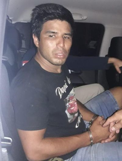 Imputan por intento de feminicidio a hombre que agredió a mujer en Roque Alonso